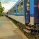 Train station Brno-Kralovo Pole