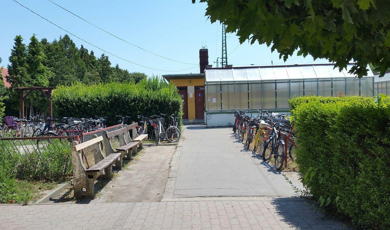 Mosonmagyaróvár nádraží