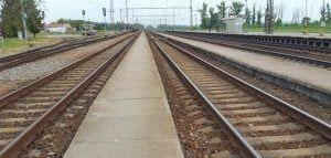 Podivín nádraží