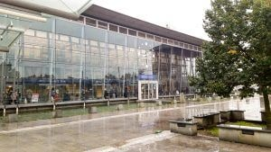 Ostrava-Svinov