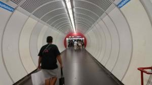 Wien Hauptbahnof