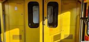 Mezivozové dveře Bmpz 20-73