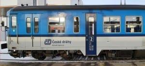 Popis vozu 842