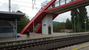 Karlovy Vary lávka