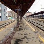 Brno hl.nádraží