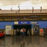 Hulín