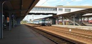 Kunčické nádraží a jak se na něm vyznat