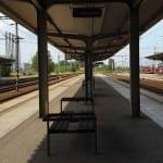 Jak na nádraží v Ostravě Kunčicích