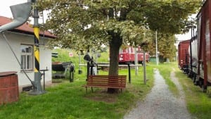 Pardubice Rosice nad Labem
