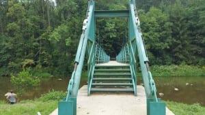 Stvořidla - most