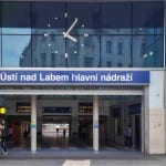 Ústí nad Labem hl.n.