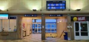 Jak se vyznat na nádraží ve Žďáru nad Sázavou