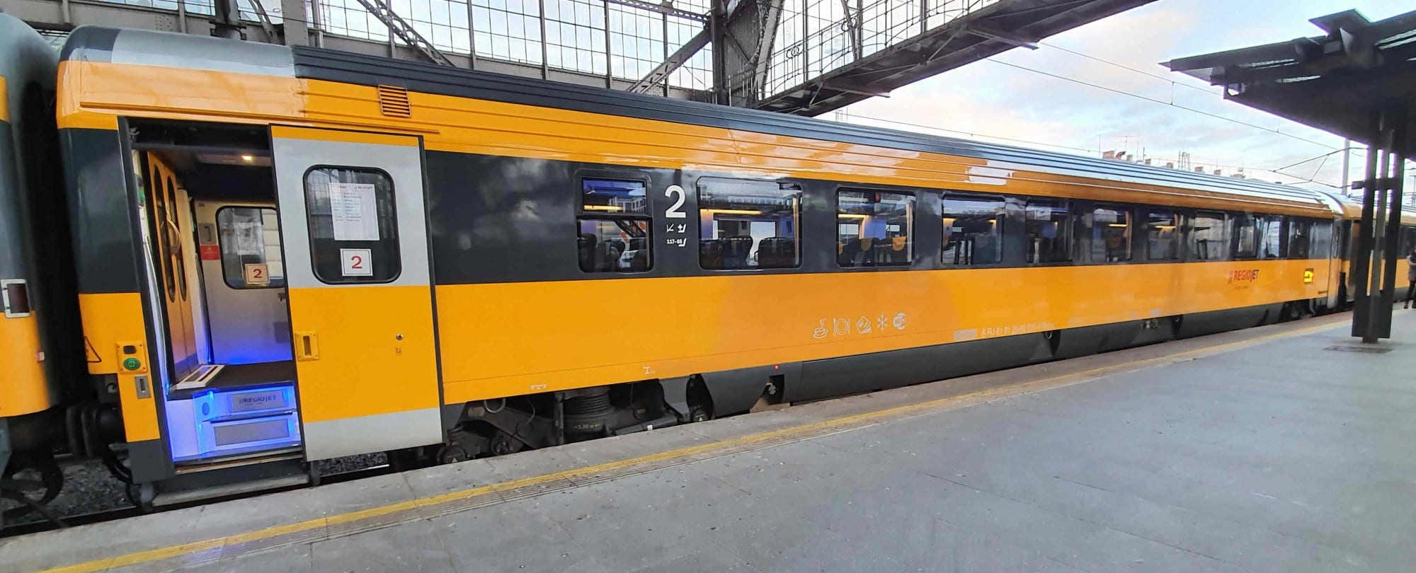 Popis vozu Bmpz 20-90 ASTRA RJ