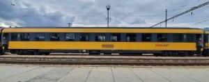Popis a hodnocení vozu RJ Bmz 21-90