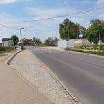 Zastávka autobusů Dyje