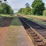 Hodonice - nádraží