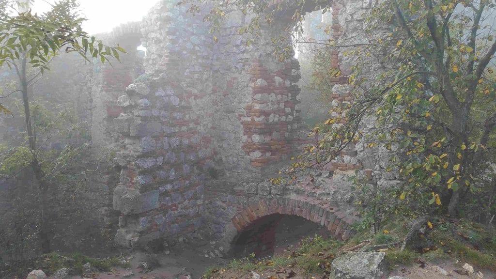 Dívčí hrady na Pálavě