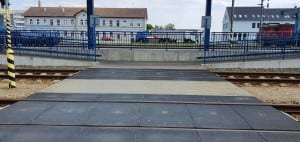 Znojemské nádraží