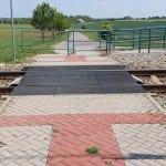 Kudy na nádraží Nový Šaldorf