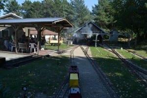 Zahradní železnice Strasshof