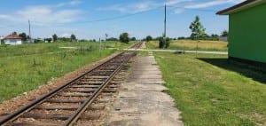 Přibice nádraží