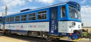 Popis vozu 811