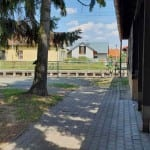 Popis nádraží v Cerhenicích