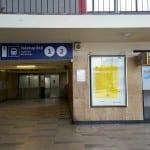 Kudy na vlak Havířov