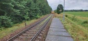 Hrdlořezy nádraží