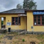 Stanice Hrdlořezy