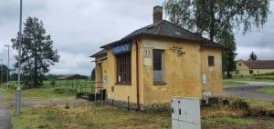 Kudy na nádraží Hrdlořezy
