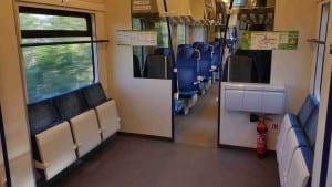 Popis vozu 641 RegioPanter