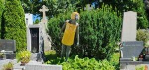 Litomyšl - hřbitov