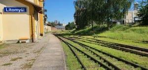 Litomyšl nádraží