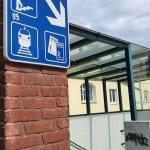 Plzeň - kudy do podchodu