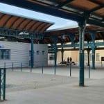 6.nástupiště v Plzni