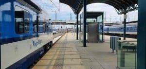 Jak se vyznat v Plzni na nádraží