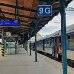 Jak se vyznat na nádraží v Plzni