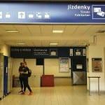 Úschovna zavazadel v Plzni