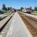 Polička nádraží