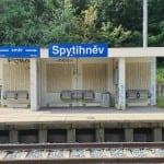 Stanice Spytihněv