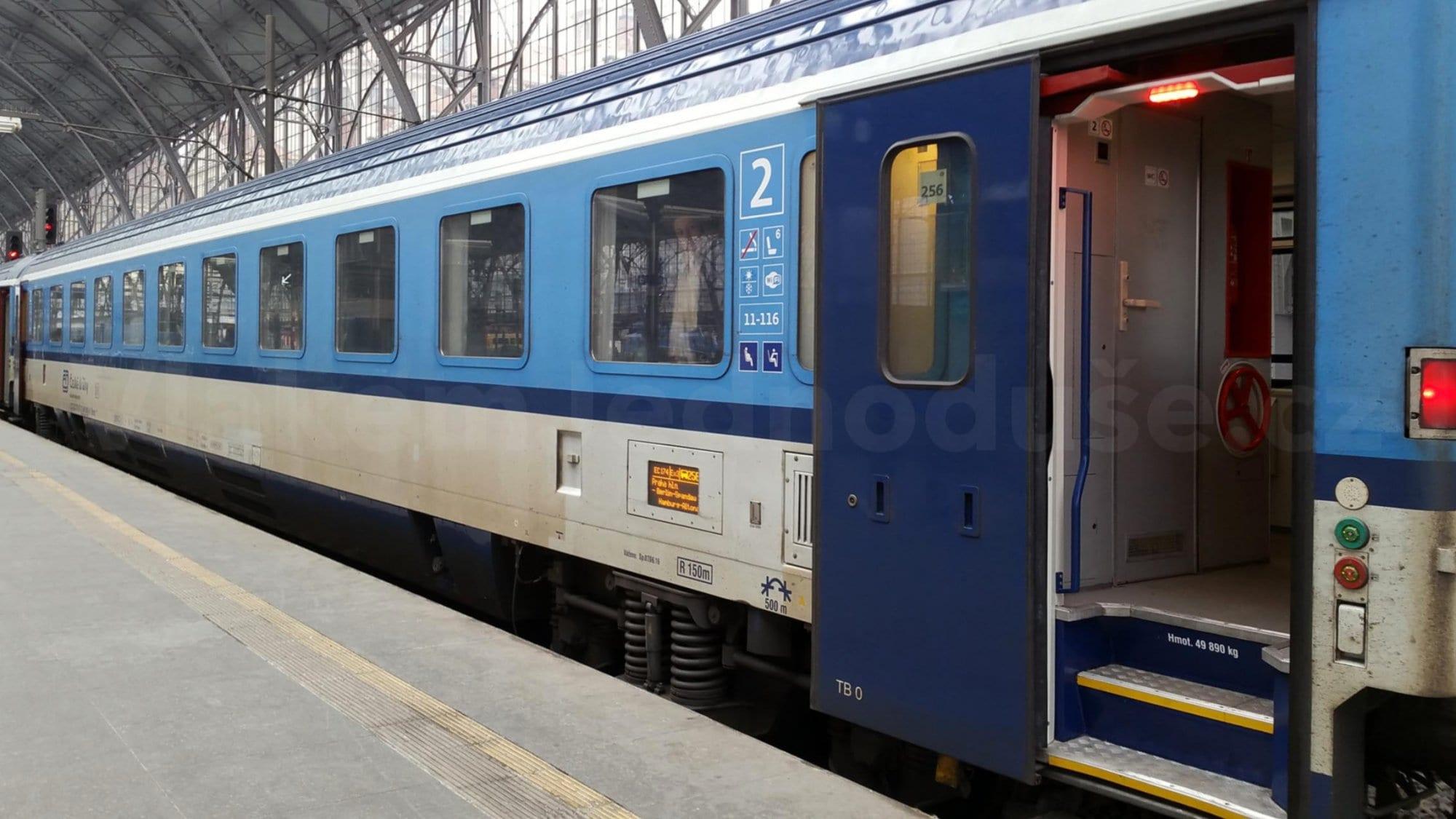 Popis vozu Bmz 245