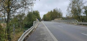 Laštovičky most