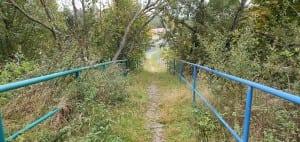 Stanice Laštovičky