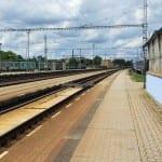 Vranovice kudy na vlak