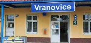 Vranovice