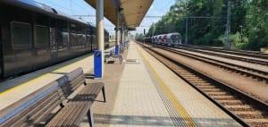 Jak vypadá nádraží v Zábřehu na Moravě