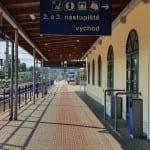 Jak se vyznat na nádraží v Zábřehu na Moravě