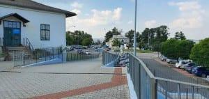 Parkování v Zábřehu na Moravě