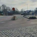 Chotěboř autobusové nádraží